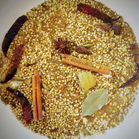 Indian Spices2